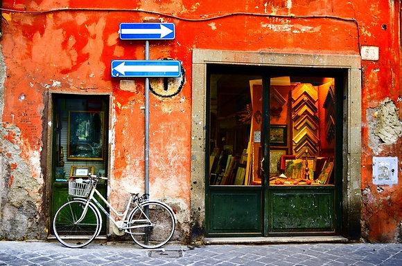 Charming Rome I