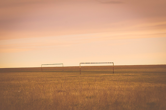 NEW - Goalkeeper's Dilemma