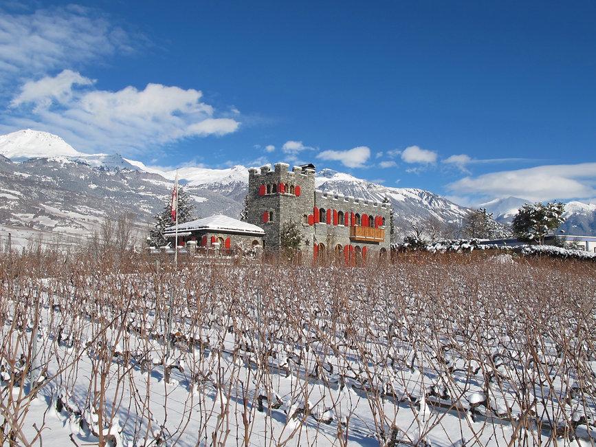 Castel sous la neige.JPG