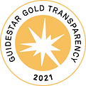 ASIFA-South Guidestar Gold Seal of Transparency 2021