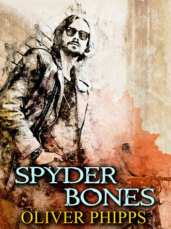 Spyder Bones