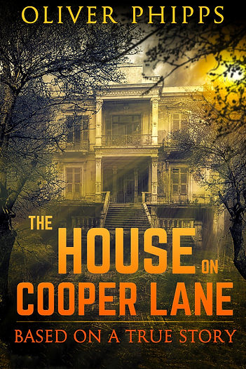 The House on Cooper Lane
