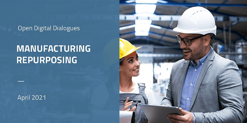 Manufacturing Repurposing