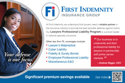 First Indemnity