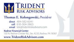 Trident Risk Advisors
