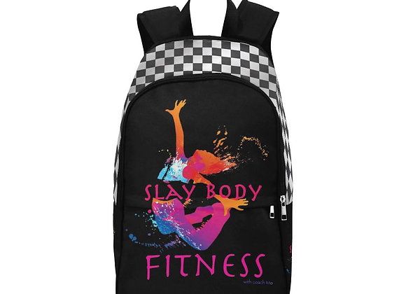Slay Body Back Pack
