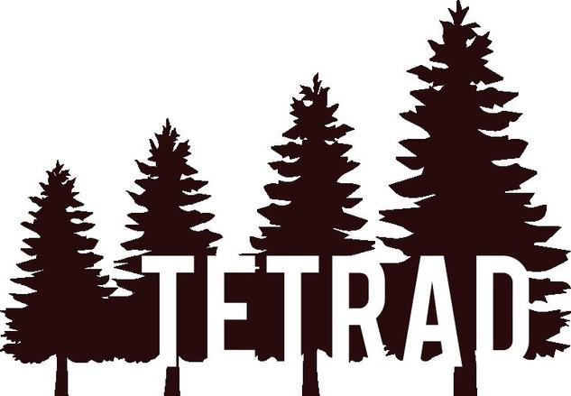 Tetrad Trees