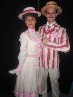 Gwendolyn & Ernest