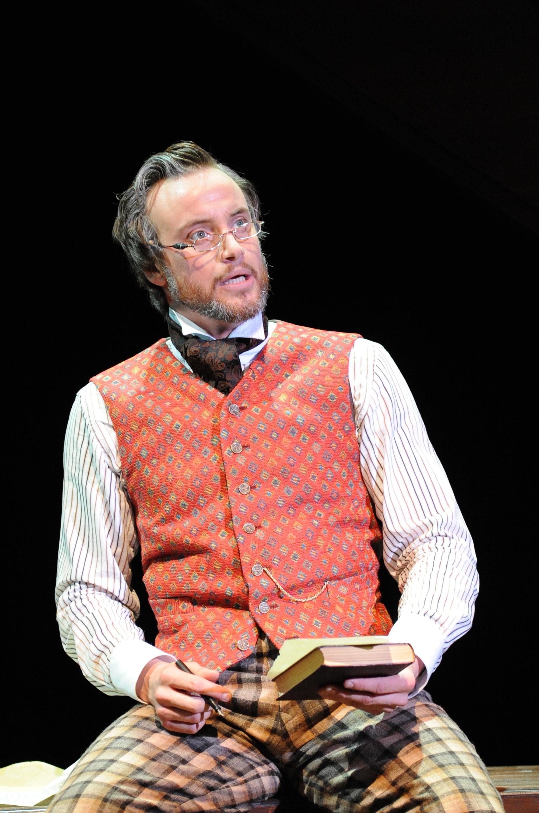 Professor Bhaer