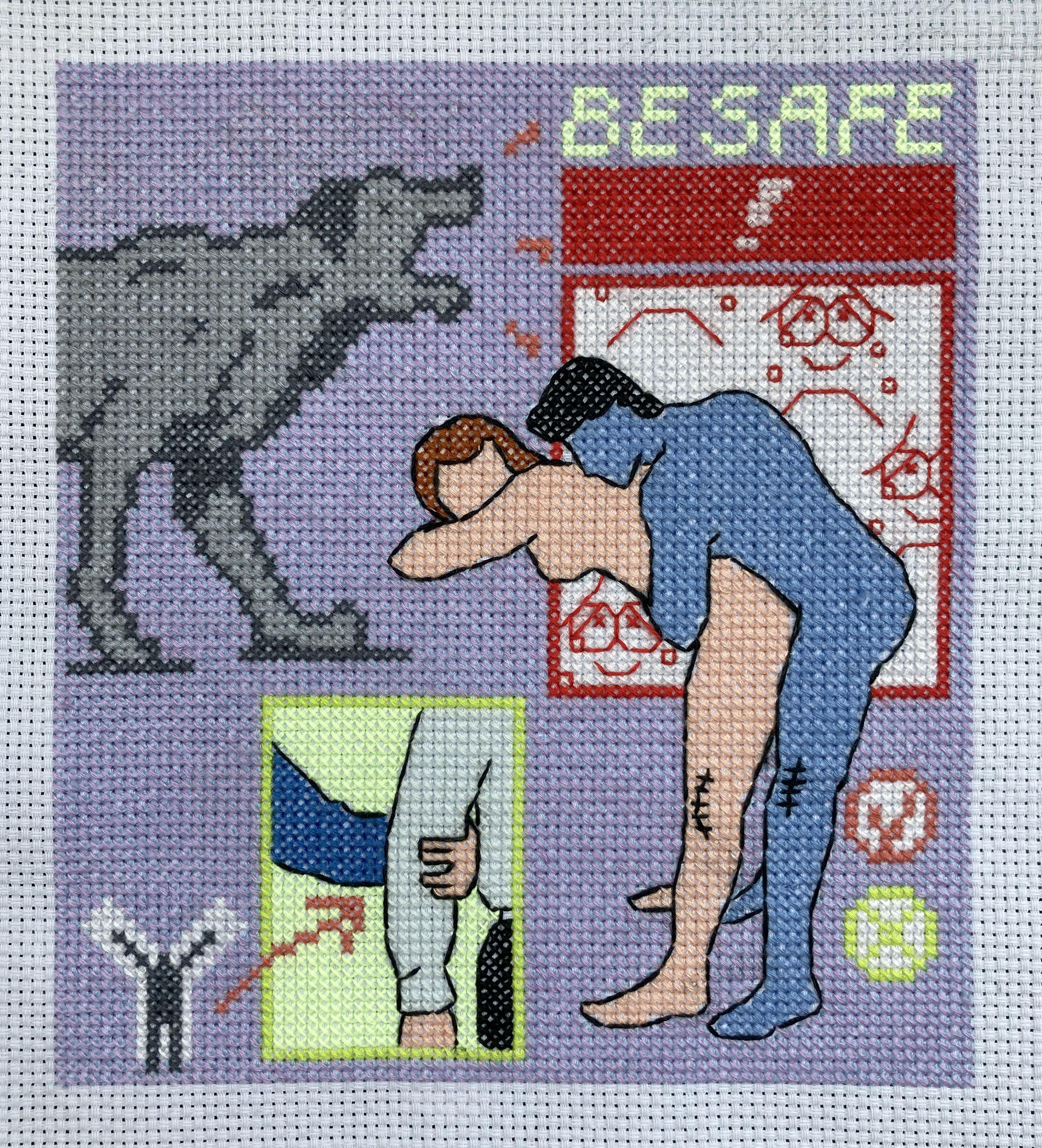 Untitled (Intimacy Safety)
