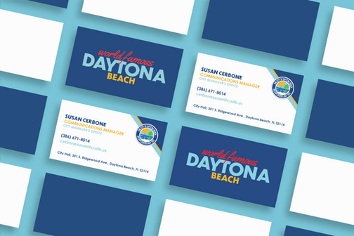 mockup-of-a-collection-of-business-cards