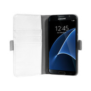 CellSafe - White Leather - Inside - 300d