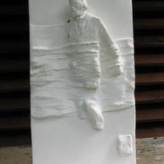 Model rzeźby