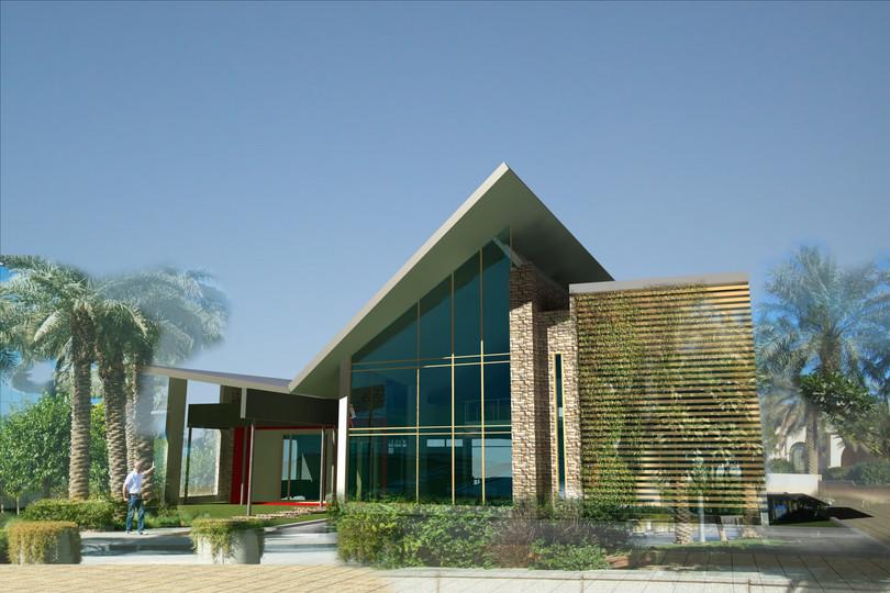 architektura mieszkaniowa | residential architecture