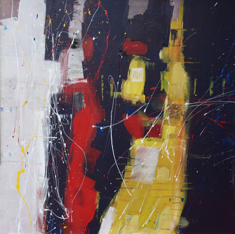 Abstrakcja   |   Abstraction