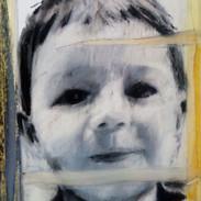 Milosz 3,5 lat