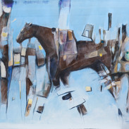 Koń w dekonstrukcji