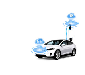 electric vehicl charging for fleets