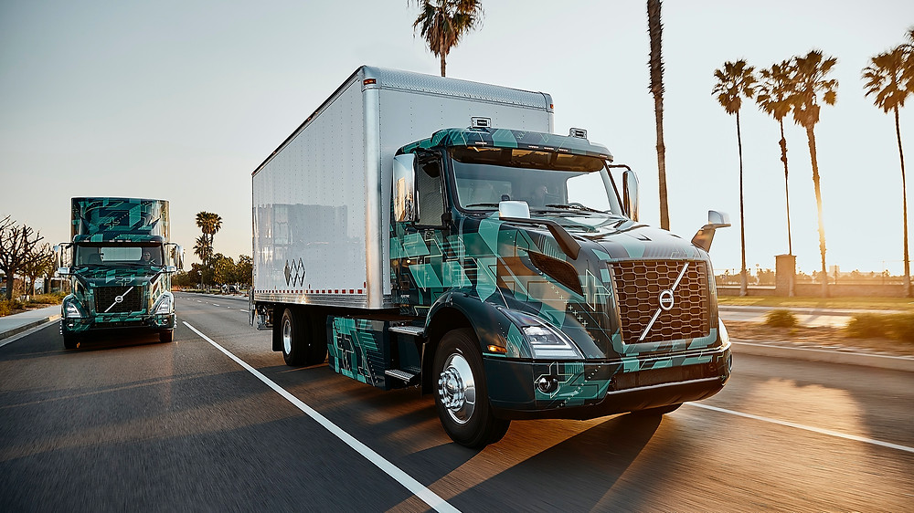 The Electrification of Fleet Vehicles will Accelerate In 2021