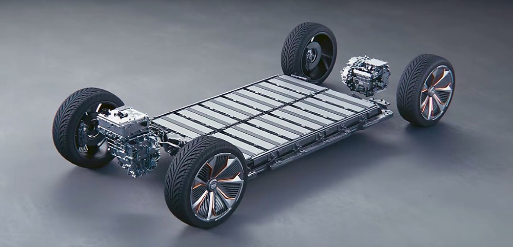 Battery Capacity Will Grow Fast for Electric Fleet Vehicles