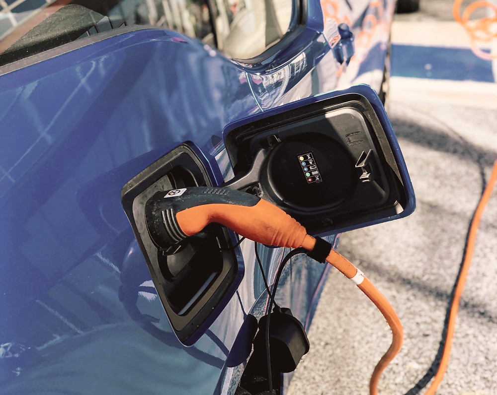 challenges managed charging EV