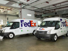 3 Top Tips for EV FleetCharging