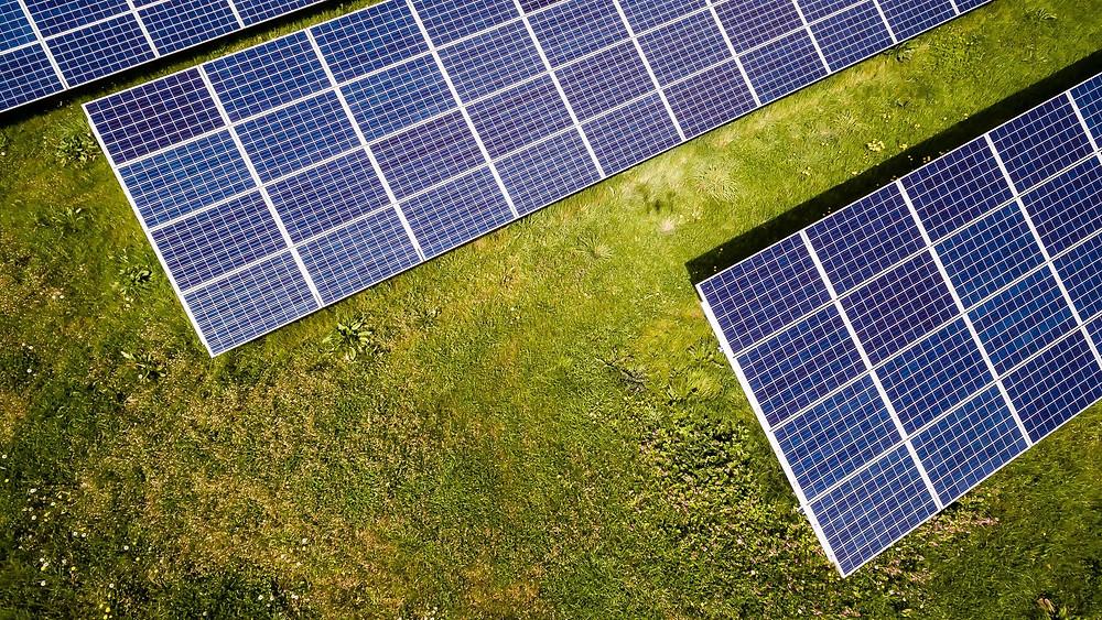 smart charging energy management