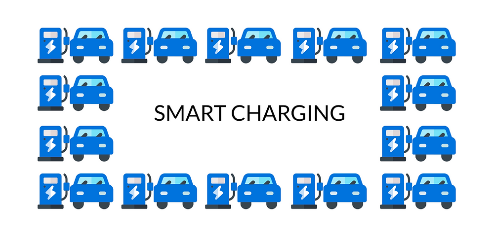 smart charging electric fleet vehicles - ampcontrol.io