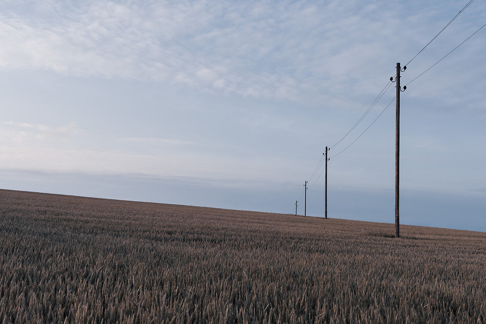 electric grid ev charging
