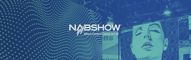 Cinema 4D at NAB 2018