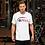 Thumbnail: Men's PISA Logo Vintage Premium Short-Sleeve Tee Shirt