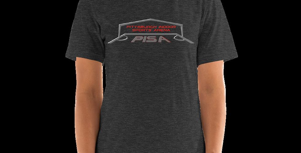 Women's PISA Logo 2020 Premium Short-Sleeve Tee Shirt