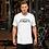 Thumbnail: Men's Blackout PISA Logo 2020 Premium Short-Sleeve Tee Shirt