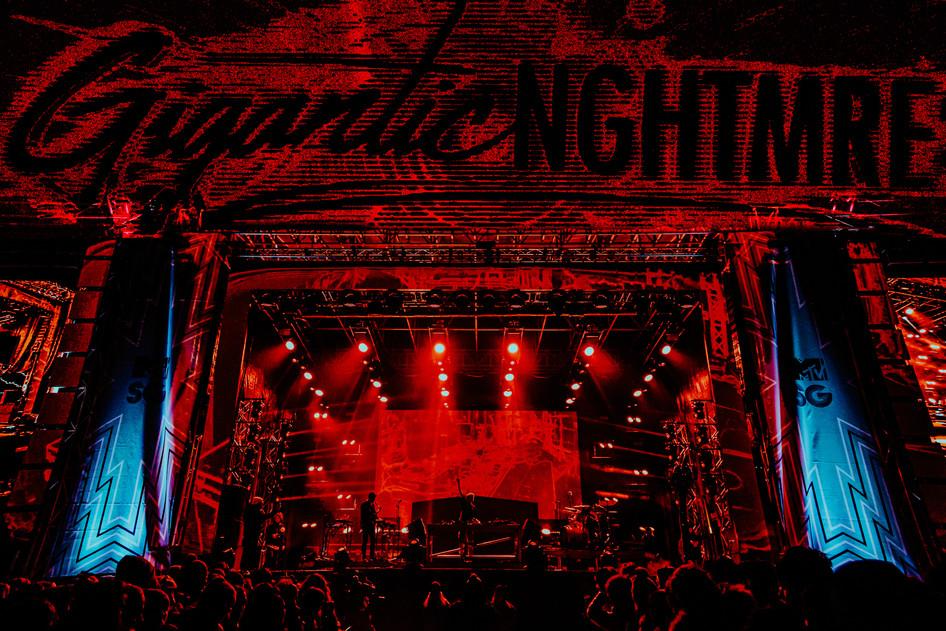 BIG GIGANTIC X NGHTMRE (GIGANTIC NIGHTMARE)