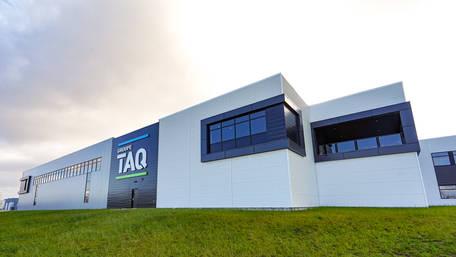 Siège social Groupe TAQ