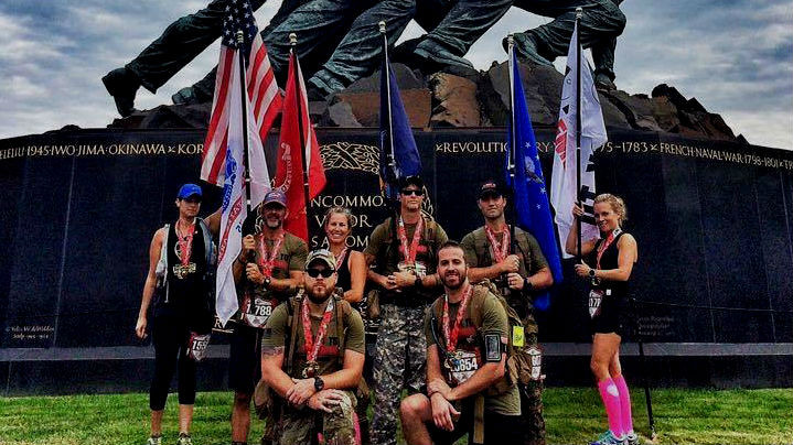 Ruck to Remember