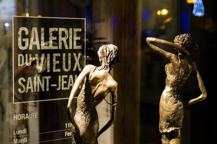 Galerie du Vieux Saint-Jean