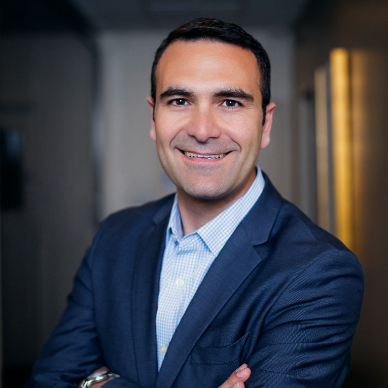 Jean-Paul Abboud, MD, PhD - Eyelid Specialist