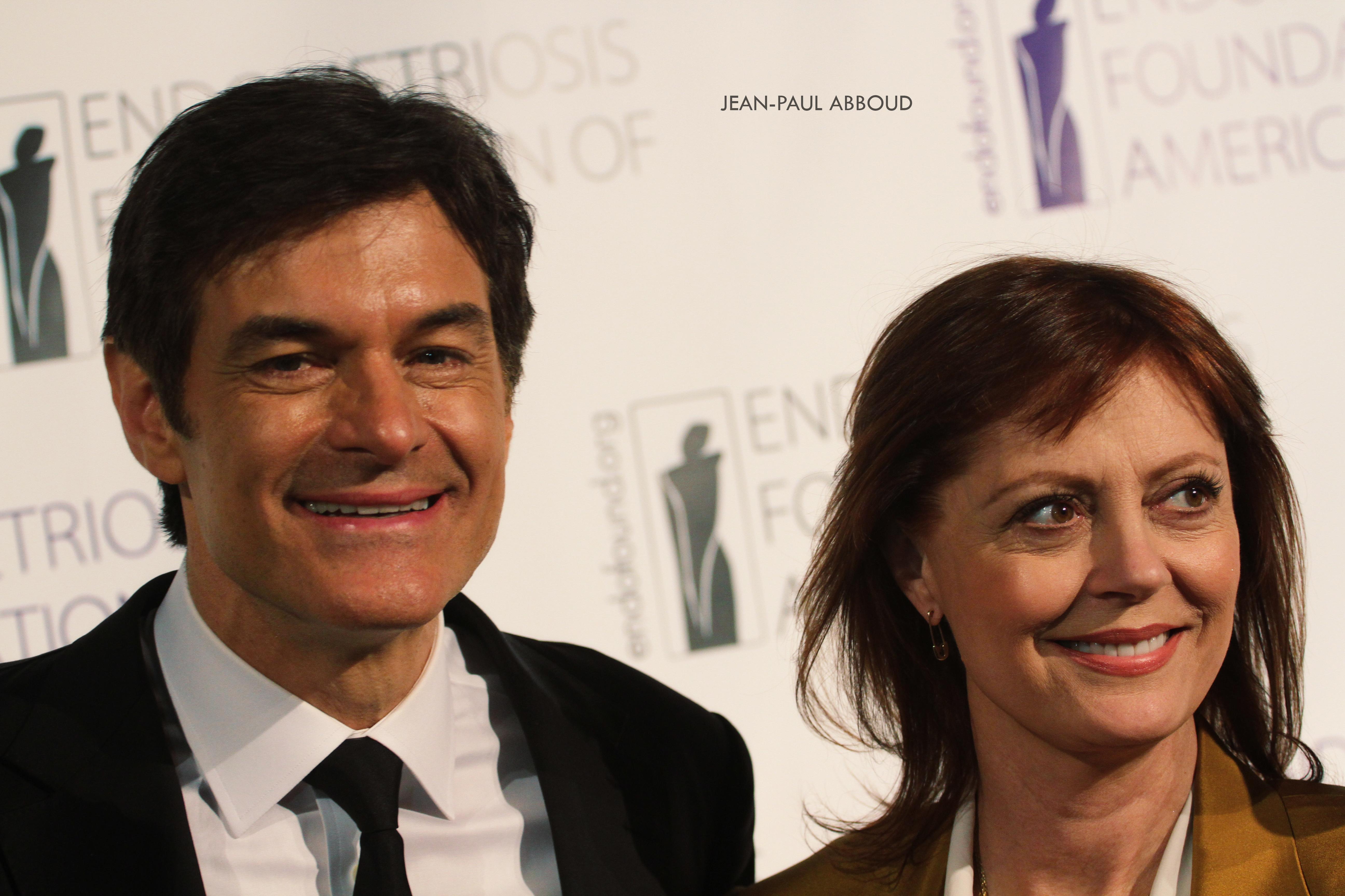 Mehmet and Susan