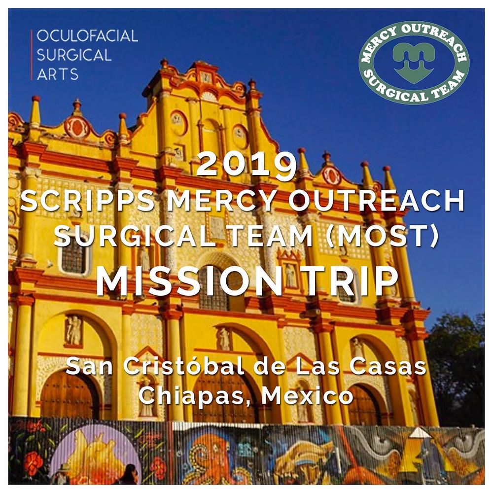 MOST 2019 - San Cristóbal del Las Casas, Chiapas, Mexico