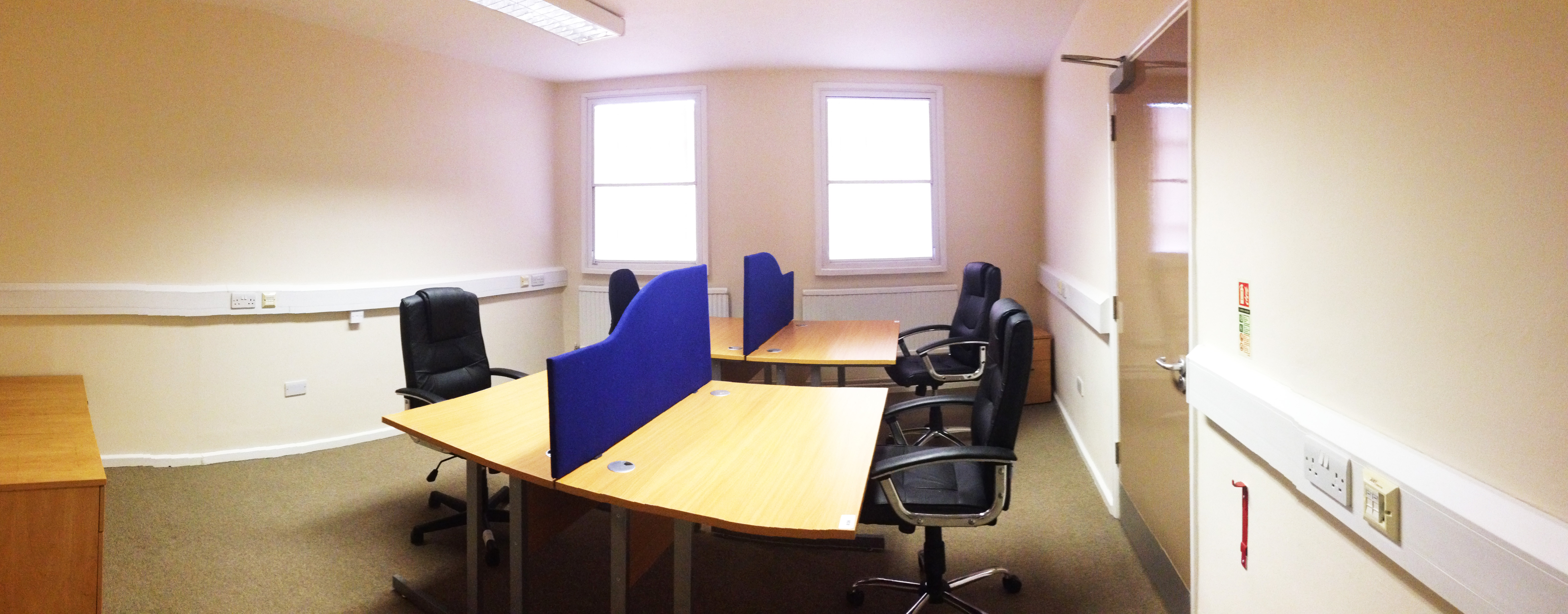 Virtual Office Space Luton