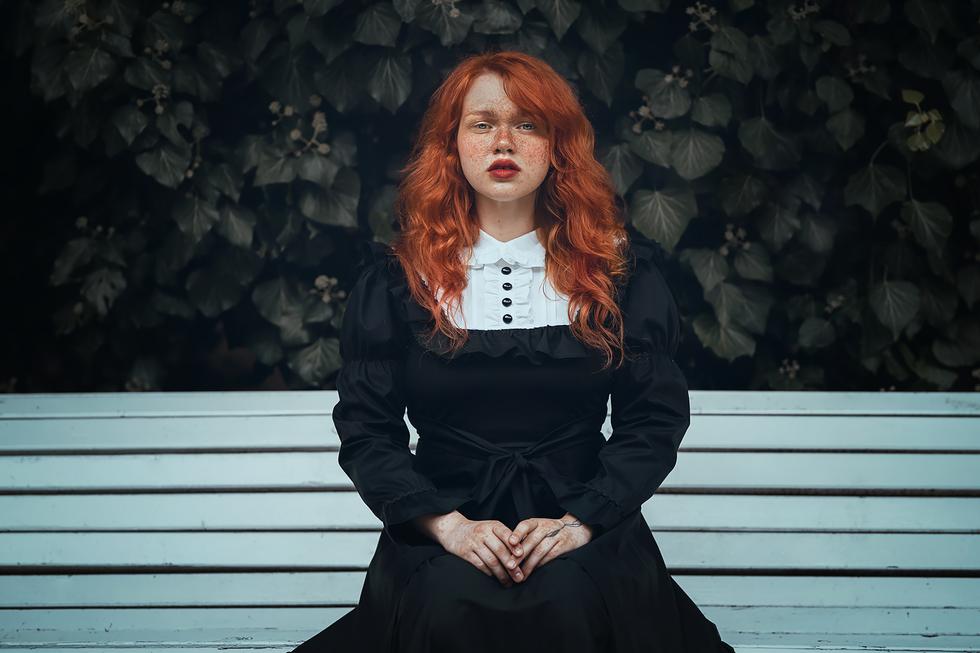 Zuzana K. - Srpen 2020