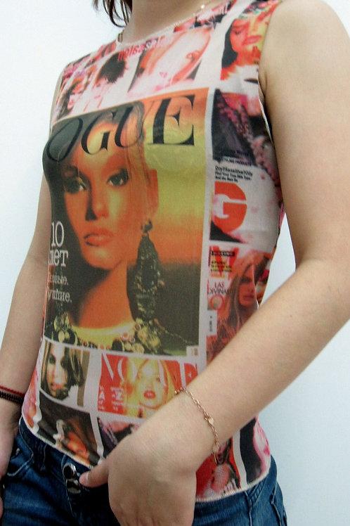 Vogue Top