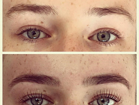 THREE THINGS YOU NEED TO KNOW ABOUT HD BROWS BY SOFIA ROSE BEAUTY