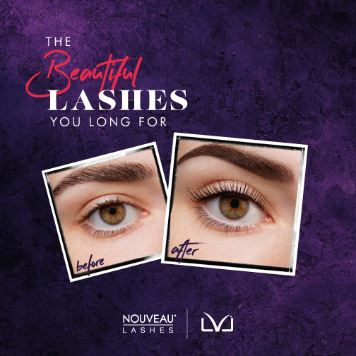735cfc9a968 LIFTED, VOLUMISED, AND LENGTHENED LASHES THAT LAST: HOW TO LOOK AFTER YOUR  LVL ENHANCE LASHES