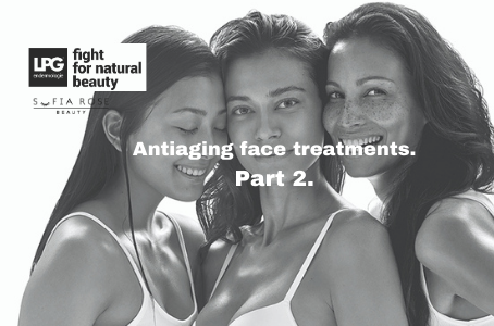 Choosing what antiaging treatments are right for you? Part 2.