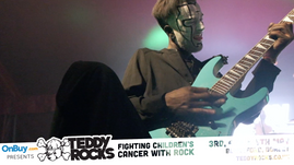Teddy Rocks 2019 (Friday Promo)