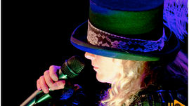Kelly Lorraine - Showreel