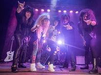 SinDerella Band Purple Picture