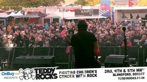 Teddy Rocks 2019 - After InstaMovie